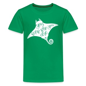 You Know - kids - Kids' Premium T-Shirt