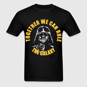 Rule the galaxy T-Shirts - Men's T-Shirt