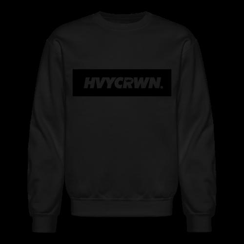 BLACK PRINCE crewneck - Crewneck Sweatshirt