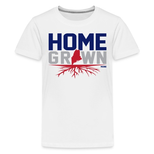 Homegrown Maine Tee - Kids' Premium T-Shirt