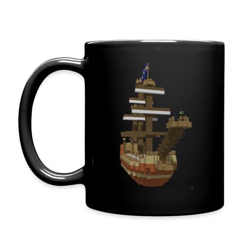 Twent On Ship Mug - Full Color Mug