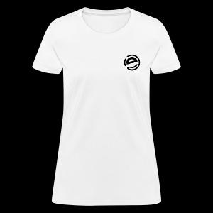 Female T Shirt - Women's T-Shirt