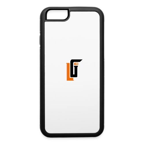 iPhone 6/6S Logo Phone Case - iPhone 6/6s Rubber Case