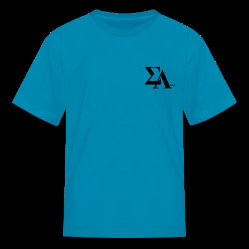 Kids Logo Tee - Kids' T-Shirt