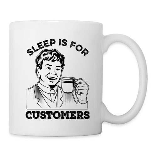 S4C Mug - Coffee/Tea Mug
