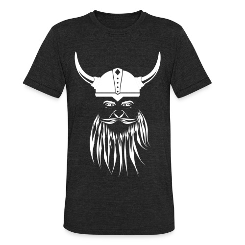 Viking - Unisex Tri-Blend T-Shirt