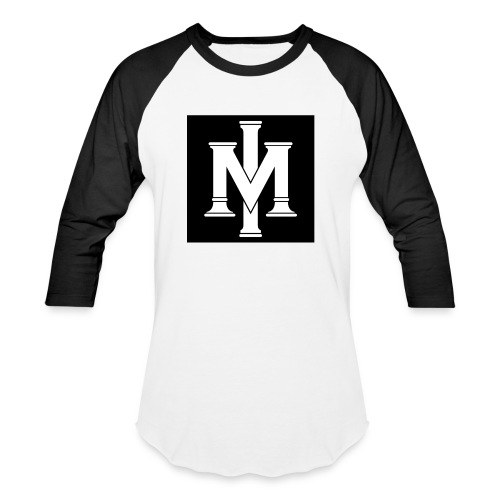 Moody Inc. Lond Sleeve T  - Baseball T-Shirt