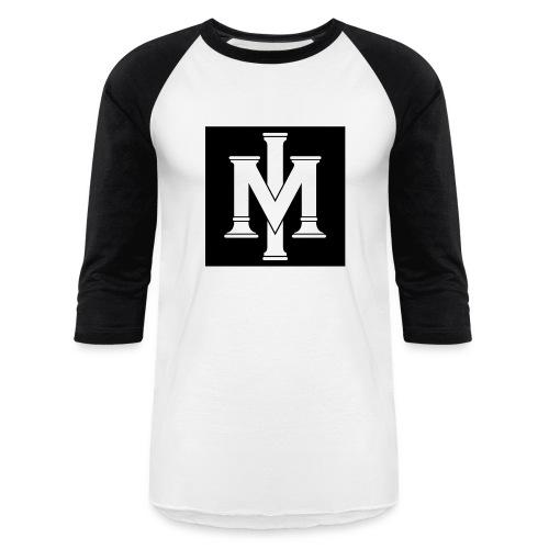 Moody Inc. Lond Sleeve T  - Baseball T-Shirt