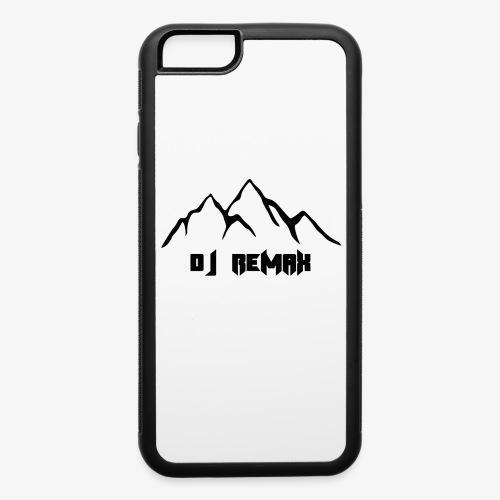 DJ Remax X Alaska iPhone 6/6S Case - iPhone 6/6s Rubber Case
