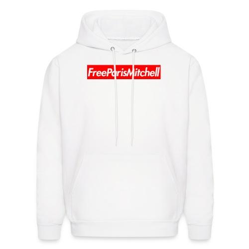 FreeParisMitchell Men's Hoodie - Men's Hoodie