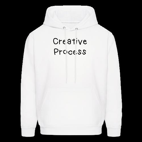 Creative Process x Smiley - Hoodie - Men's Hoodie