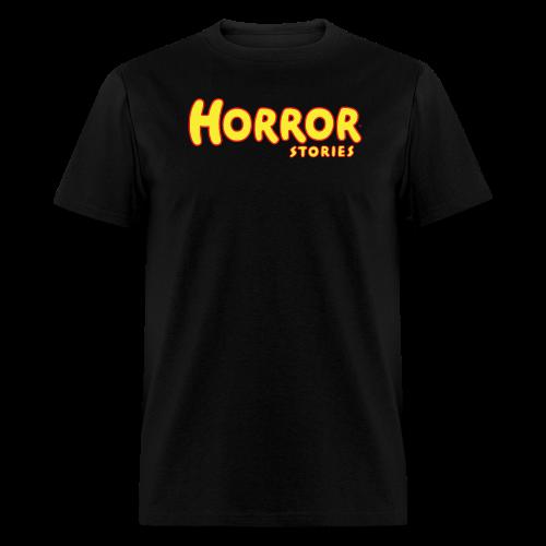 Horror Stories - Men's T-Shirt
