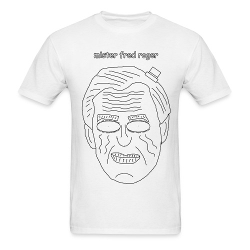 Roger's Special Male Tee - Men's T-Shirt