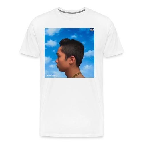 Something Was The Same Tee - Men's Premium T-Shirt