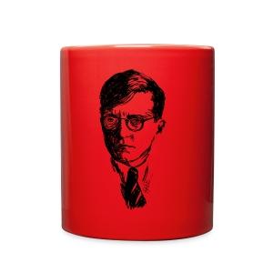 Shostakovich - Full Color Mug
