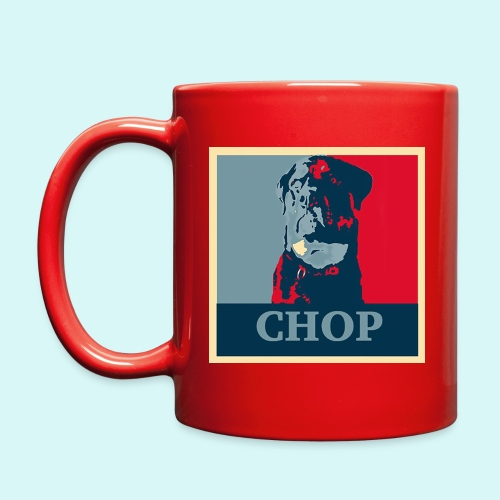 Chop 2020 Coffee Mug - Full Color Mug