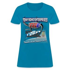 TRE OSL Dragster t-shirt - Women's T-Shirt