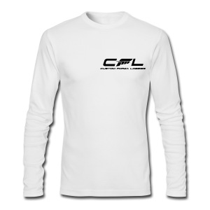 #CFL Custom Forza Lobbies Long Tee - Men's Long Sleeve T-Shirt by Next Level