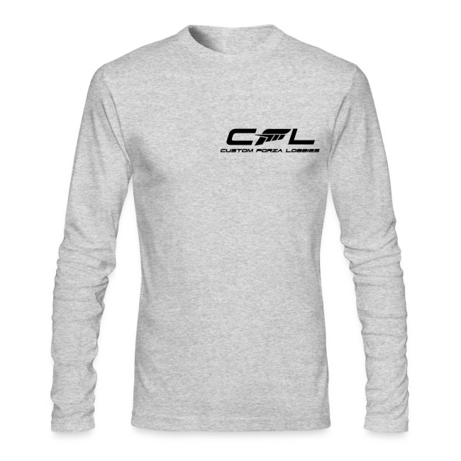 #CFL Custom Forza Lobbies Long Tee