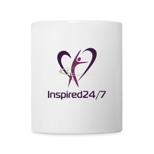 Hoodie Inspired 247 - Coffee/Tea Mug