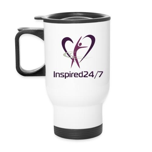 Hoodie Inspired 247 - Travel Mug