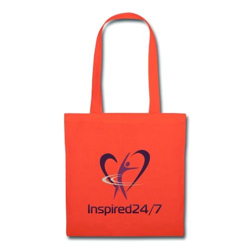 Hoodie Inspired 247 - Tote Bag