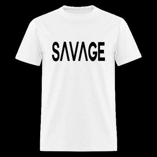 SAVAGE T-SHIRT - Men's T-Shirt