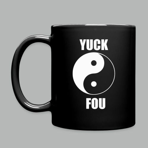 YF Mug - Full Color Mug