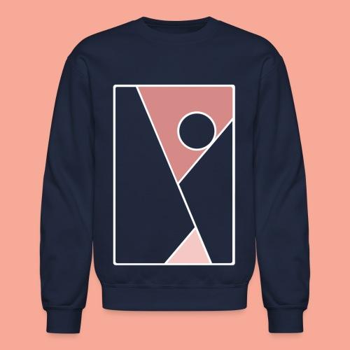 Red Shades - Crewneck Sweatshirt