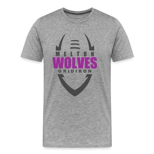 Men's Premium T - Men's Premium T-Shirt