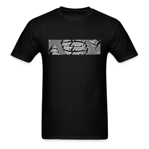 HURT PEOPLE Series x Smiley   Box Logo - Tee - Men's T-Shirt
