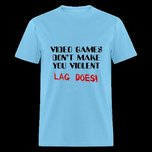 Lag Does - Men's T-Shirt
