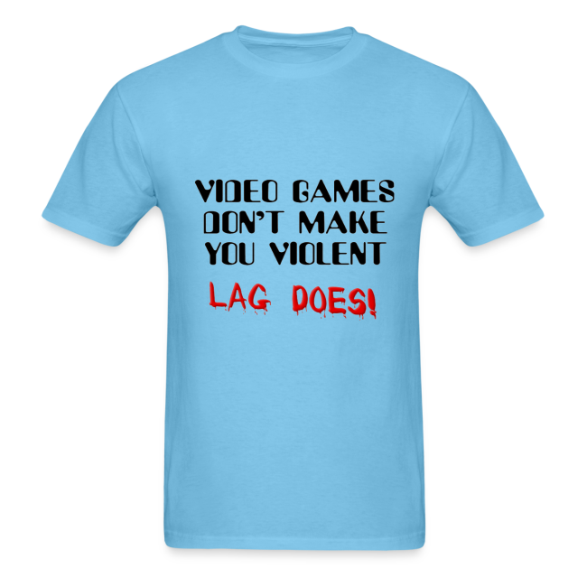Lag Does
