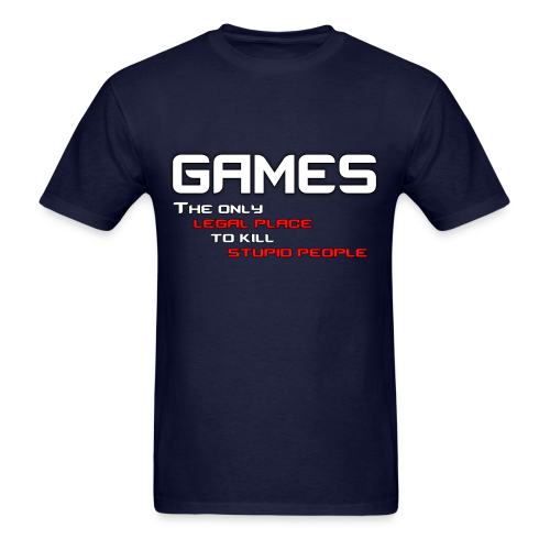 Legal Kill - Men's T-Shirt