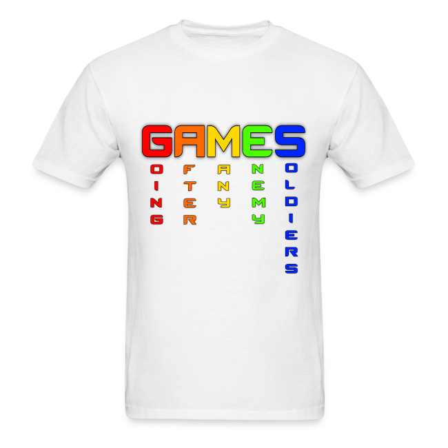 Rainbow Games