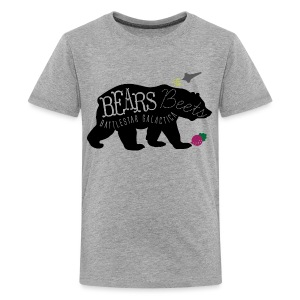 Fact. Kids - Kids' Premium T-Shirt