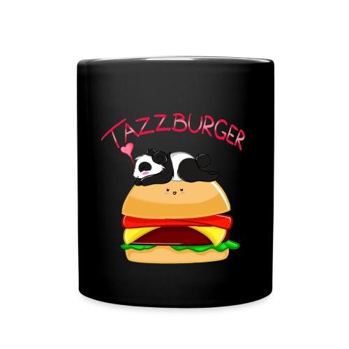 Tazzburger Mug - Full Color Mug