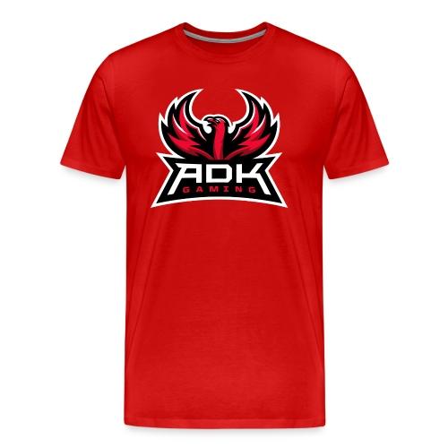 Phoenix Mascot w/ADK - Men's Premium T-Shirt