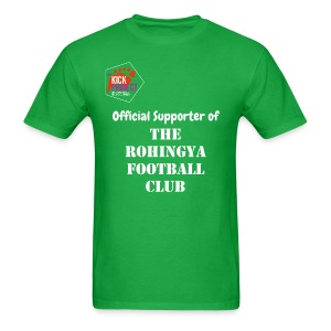 Rohingya Football Club - Men's T-Shirt
