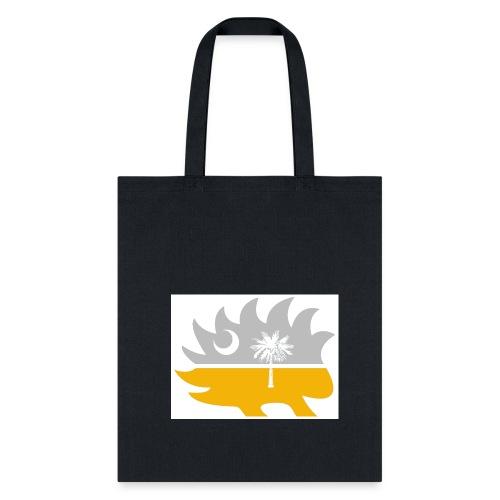 Porcupine SC Tote Bag - Tote Bag