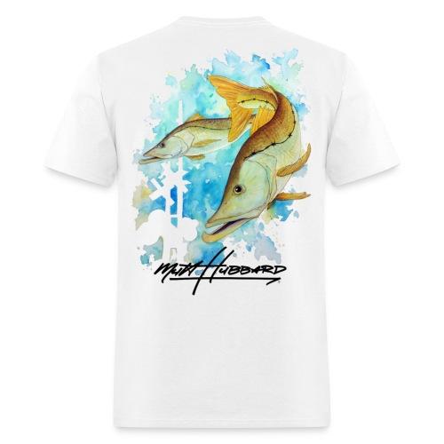 Men's Standard Linesider T-Shirt - Men's T-Shirt