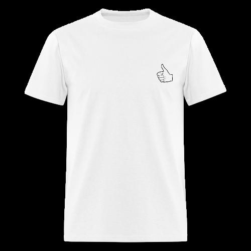 Thumbs Up (Men) - Men's T-Shirt