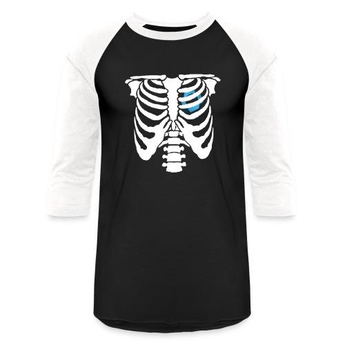 JR Skull Tee - Baseball T-Shirt