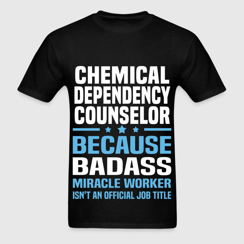how much money do chemical dependency counselors make