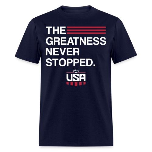 Since 1776 Tee - Men's T-Shirt
