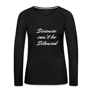Women's Premium Long Sleeve Tee - Women's Premium Long Sleeve T-Shirt