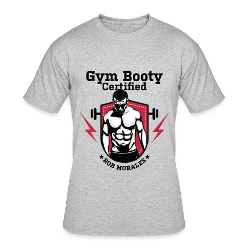 Rob Shirt - Men's 50/50 T-Shirt