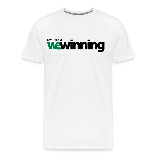 My Team - Men's Premium T-Shirt