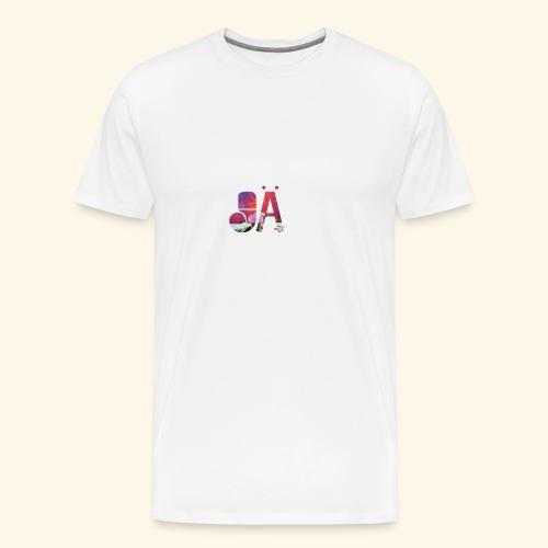 JÄ - Men's Premium T-Shirt