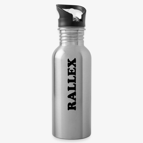 Rallex Water Bottle - Water Bottle